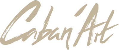 Caban'art Logo